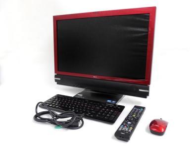 NEC VALUESTAR W VW770/HS6R PC-VW770HS6R 一体型パソコン