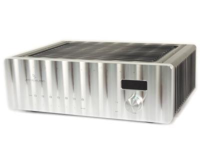 jeff rowland ジェフローランド プリメインアンプ concentra / purist audio design colossus 電源コード付き