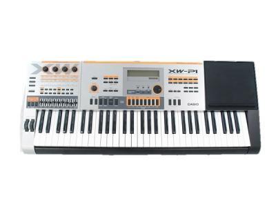 YAMAHA XW-P1 シンセサイザー 61鍵盤