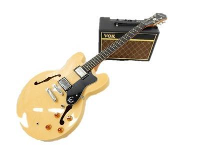 Epiphone by Gibson DOT エレキギター セミアコ