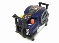 MAX マックス AK-HL1250 E2 ロイヤルブルー 高圧エアコンプレッサ 電動工具 DIY用品 エアーツール