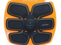 MTG SP-AF2009F SIXPAD シックスパッド アブズフィット 健康 エクササイズ