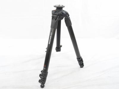 Manfrotto マンフロット 三脚 MT057C3G 純正ソフトケース付 カメラ アクセサリー 撮影 趣味