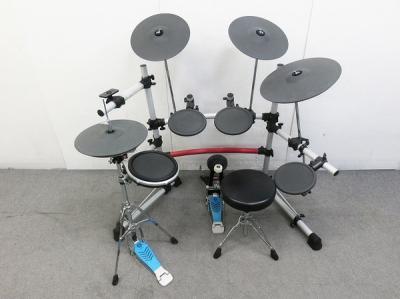 YAMAHA DTXPRESS IV スペシャルセット 電子ドラム