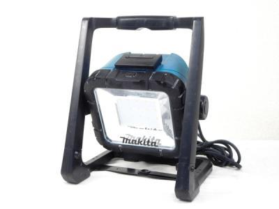 マキタ ML805 LEDライト 作業用照明 防じん 防滴 作業灯