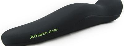 MTG Style Athlete Pole スタイルアスリート ポール ブラック ストレッチ