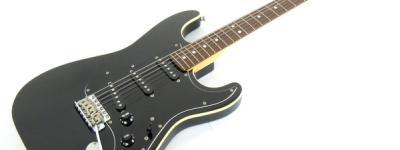 Fender Japan フェンダージャパン Aerodyne エアロダイン ストラトキャスター
