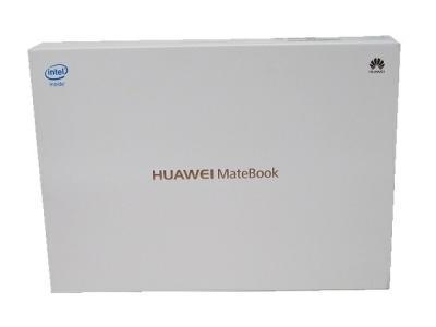 HUAWEI MateBook m3 HZ-W09 タッチペン タブレット PC SSD 128GB