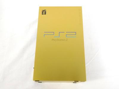プレイステーション2 Zガンダム百式 ゴールドパック ネットワークアダプタ ハードディスクドライブ