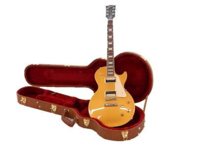 Gibson ギブソン Les Paul レスポール Classic クラシック USA 2017 年製 GOLD TOP エレキ ギター