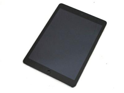Apple iPad Air MD786J/A Wi-Fi 32GB 9.7型 スペースグレイ