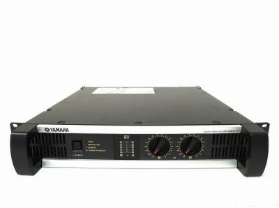 YAMAHA ヤマハ PC6501N 2Uパワーアンプ PA機器 音響
