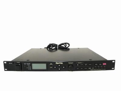 パナソニック Panasonic ラムサ RAMSA デジタルマルチプロセッサー WZ-DM35