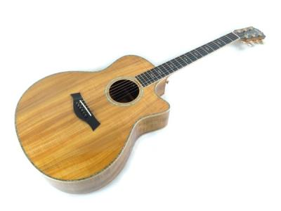 Taylor K26ce エレアコ ハードケース 付属 ギター 楽器