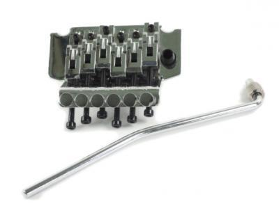 トレモロユニット フロイドローズ 音響機材 パーツ