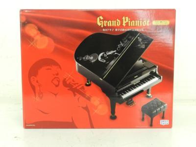 未開封 セガトイズ グランドピアニスト 和田アキ子 歌手活動 40周年記念限定版