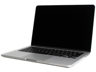 Apple アップル MacBook Pro Retina/13.3型/Early 2015