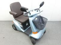 スズキ 電動四輪車 シニアカー・ハンドル型 セニアカー ET4D6 12年製