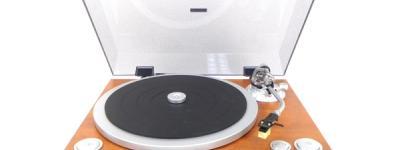 DENON デノン DP-500M アナログ レコード プレーヤー