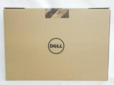 Dell Inspiron 15 3558 i3 5005U 4GB HDD500GB 15.6inch ノートパソコン