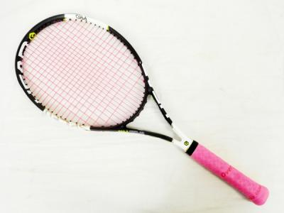 HEAD グラフィン XT SPEED PRO テニスラケット 硬式 G2