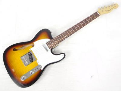 フェンダー TELECASTER USA エレキギター