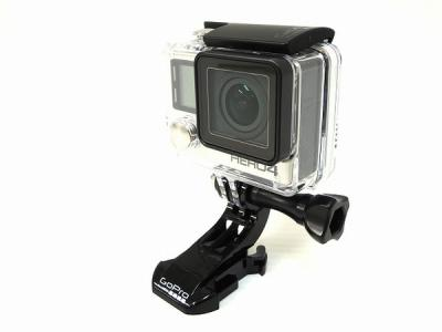 GoPro Hero4 Black Edition CHDHX-401 カメラ