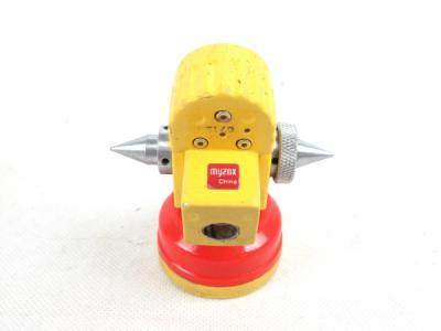 マイッゾックス ミニプリズム 工具 測定器 測量