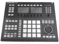 NativeInstruments MASCHINE Studio 音楽制作 MIDI