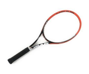 HEAD テニスラケット GrapheneTM プレステージ MP G2