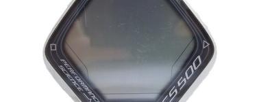 POLAR CS500 サイクルコンピューター 自転車 サイクリング アイテム アクセサリー レジャー スポーツ アウトドア