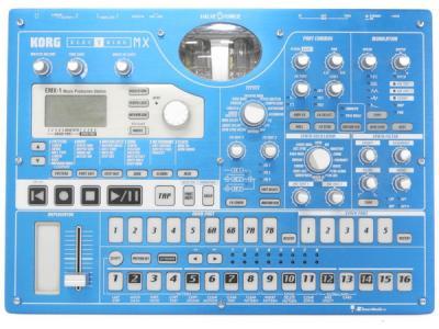 KORG EMX-1 シーケンサー内蔵 音源モジュール ELECTRIBE MX