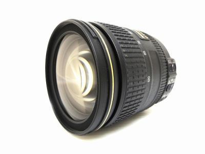 Nikon AF-S N NIKKOR 24-120mm F4G ED VR 一眼 カメラレンズ