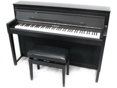 YAMAHA グラビノーバ CLP-585 電子ピアノ 椅子付