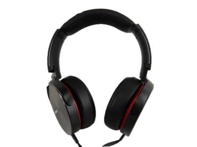 SONY ソニー MDR-XB950 ヘッドホン ブラック