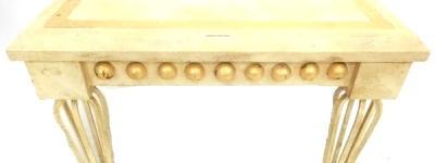假屋崎 オリジナル インテリア 花瓶台 正方形テーブル 家具