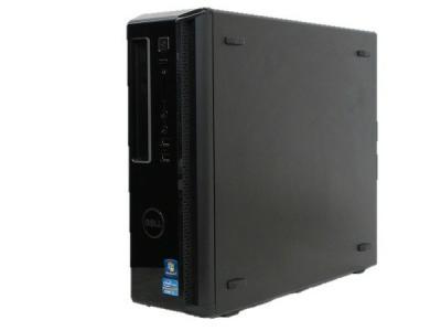 DELL Vostro 260s デスクトップPC Corei3 3.3GHz 4GB HDD500GB Win7