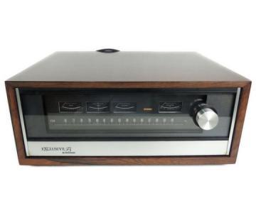 Pioneer Exclusive エクスクルーシブ F3 チューナー オーディオ 機器