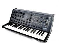 KORG コルグ MS-20 アナログ シンセサイザー オーディオ 機器 鍵盤楽器