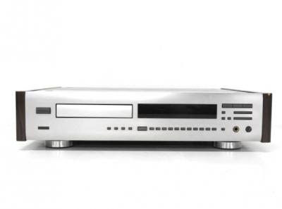 YAMAHA CDX-1050 CDプレーヤー デッキ 本体 オーディオ 機材 機器