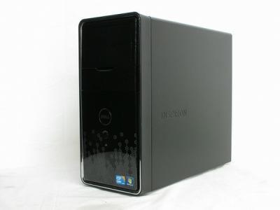 DELL INSPIRON 580s (COREi5 650 3.2Ghz/6GB/1TB/DVDスーパーマルチ/Win7Home64bit/Office無し)