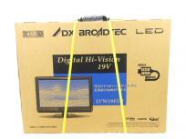 DXブロードテック LVW19EU3 液晶テレビ