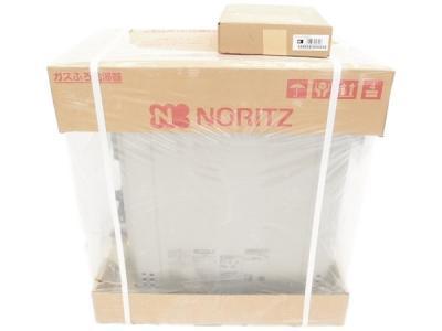 NORITZ GRQ-C2462AX BL 給湯器 RC-J101E マルチ リモコン セット 都市ガス