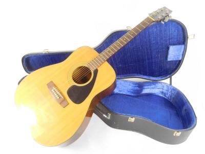 YAMAHA ヤマハ FG-180J アコースティックギター アコギ ハードケース付