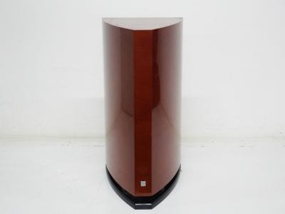 DENON ウーファー DSW-77XG 木目系 音響 オーディオ