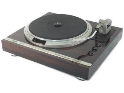 Victor ビクター QL-Y7 レコードプレーヤー