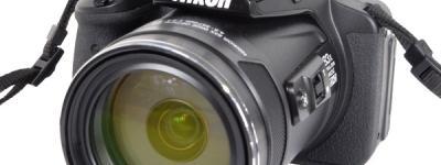 Nikon COOLPIX P900 カメラ ネオ一眼 デジカメ 超望遠