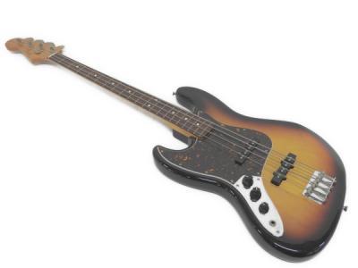 Fender Japan JB-62LH エレキ ベース ジャズベ 4弦 レフティ 仕様