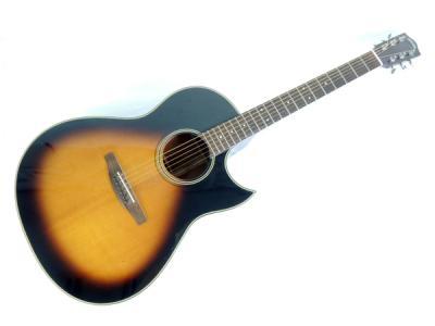 staffod SAD-880 エレアコ ギター 楽器