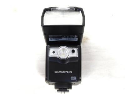 OLYMPUS RC ストロボ ELECTRONIC FLASH FL-600R フラッシュ